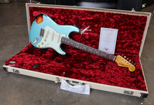 Fender Custom Shop 1960 Stratocaster Relic