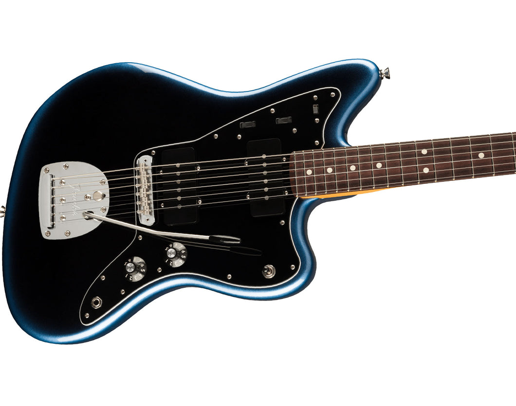 Fender American Professional II Jazzmaster - Dark Night