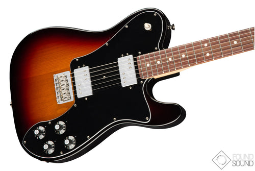 Fender American Professional Telecaster® Deluxe ShawBucker™