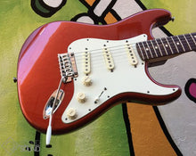Load image into Gallery viewer, Fender American Standard Stratocaster