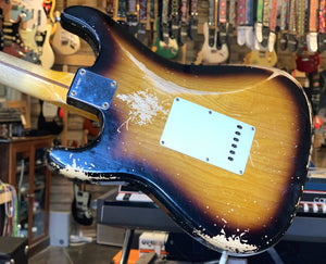 Fender Custom Shop '56 Strat Heavy Relic