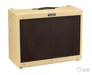 Fender Hot Rod Deluxe IV Blonde Oxblood Cannabis Rex