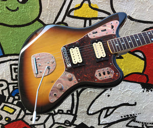 Fender Jaguar HJG-66KC