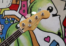 Load image into Gallery viewer, Fender Squier Jazz Bass