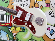 Load image into Gallery viewer, 2010-11 Fender Jazzmaster - Left Handed