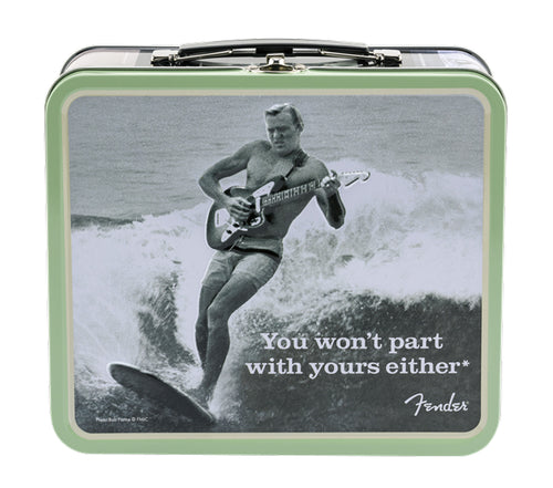 Fender Lunchbox,