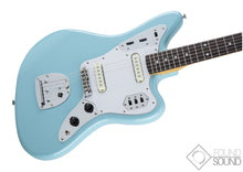 Fender Traditional '60s Jaguar - Daphne Blue