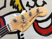 Load image into Gallery viewer, Fender Musicmaster Bass