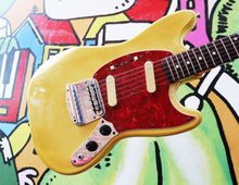 Load image into Gallery viewer, 1993-1994 Fender Mustang MG69