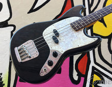 Load image into Gallery viewer, Fender Mustang Bass