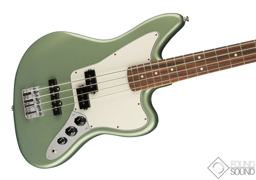 Fender Player Jaguar Bass PF