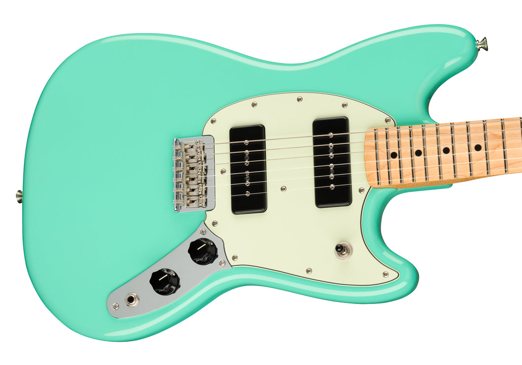 Fender Player Mustang 90 - Seafoam Green