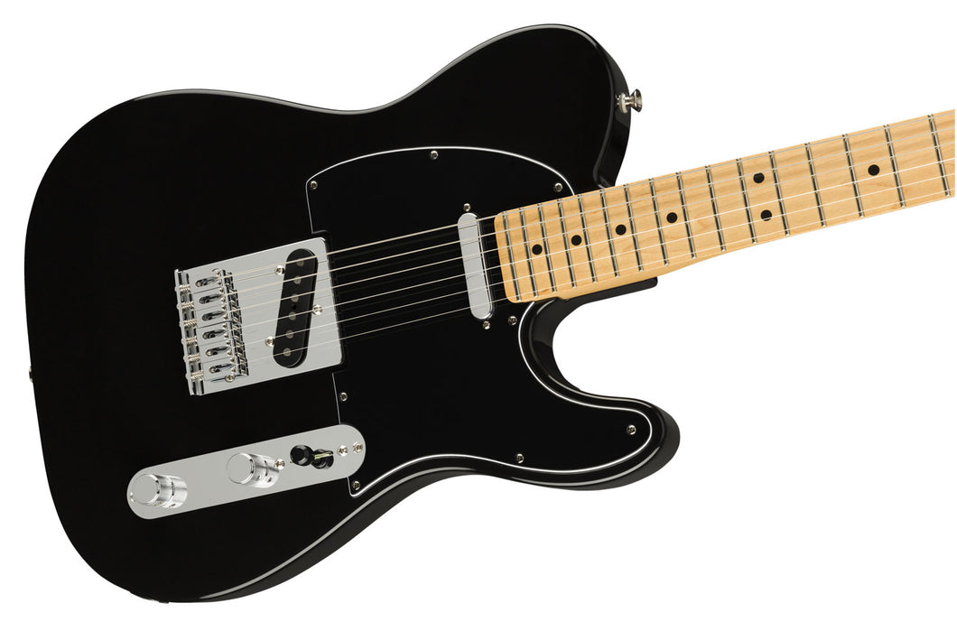 Fender Player Telecaster - Black