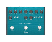 Load image into Gallery viewer, Fender Reflecting Pool Delay/Reverb