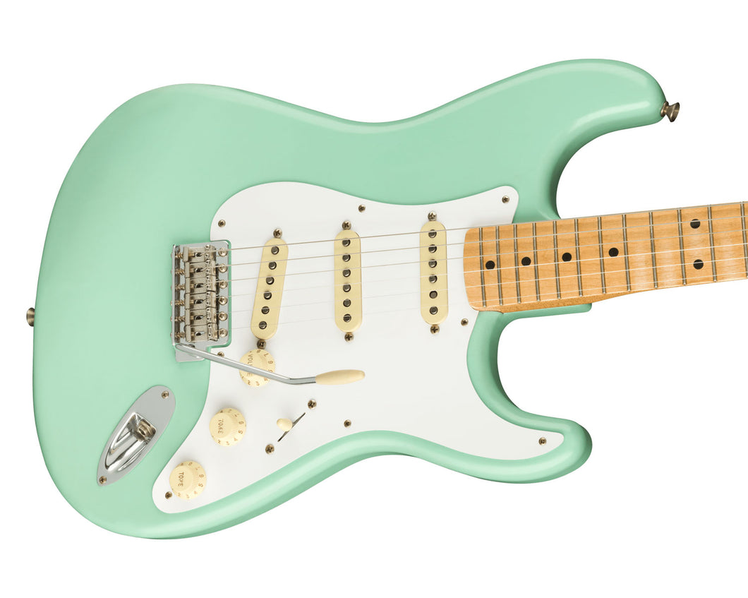 Fender Road Worn 50s Stratocaster - Surf Green