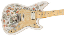Load image into Gallery viewer, Fender Shawn Mendes Musicmaster Floral