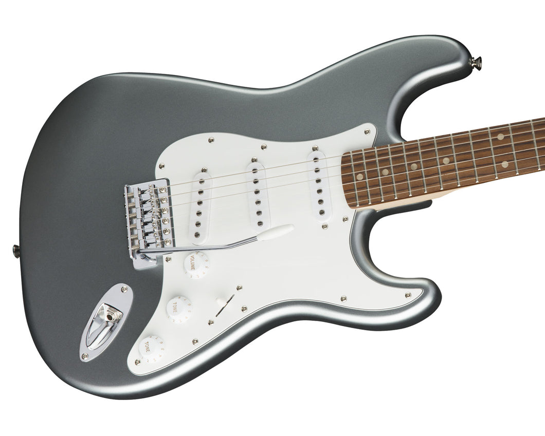 Fender Squier Affinity Series Stratocaster - Slick Silver