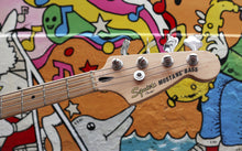 Load image into Gallery viewer, Fender Squier Mustang Bass