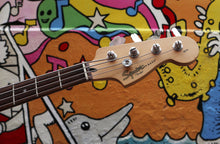 Load image into Gallery viewer, Fender Squier Precision Bass