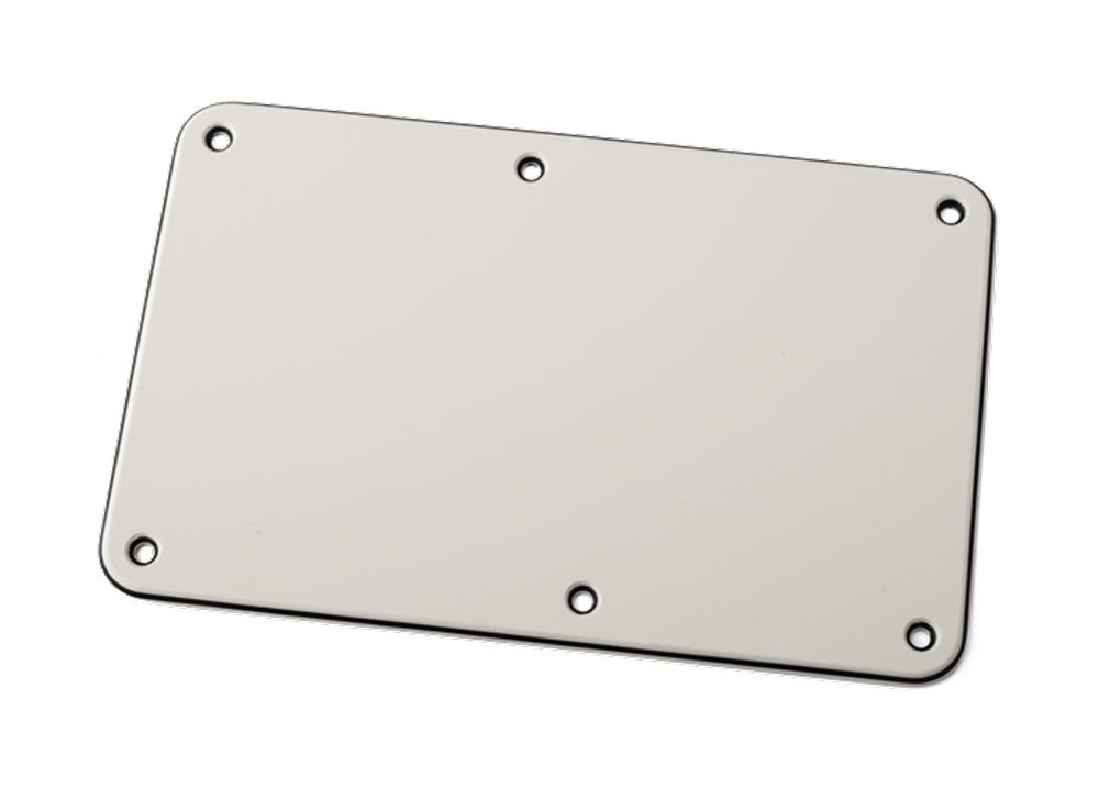 Fender Stratocaster Deluxe Locking Tremolo Backplate -