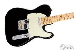 Fender American Professional Telecaster - Black