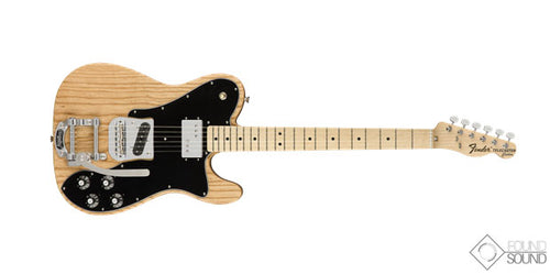 Fender Limited Edition '72 Telecaster Custom w/ Bigsby