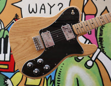 Load image into Gallery viewer, Fender '72 FSR Telecaster Deluxe