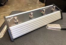 Fender Twin-Amp
