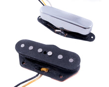 Load image into Gallery viewer, Fender Twisted Tele Pickup Set