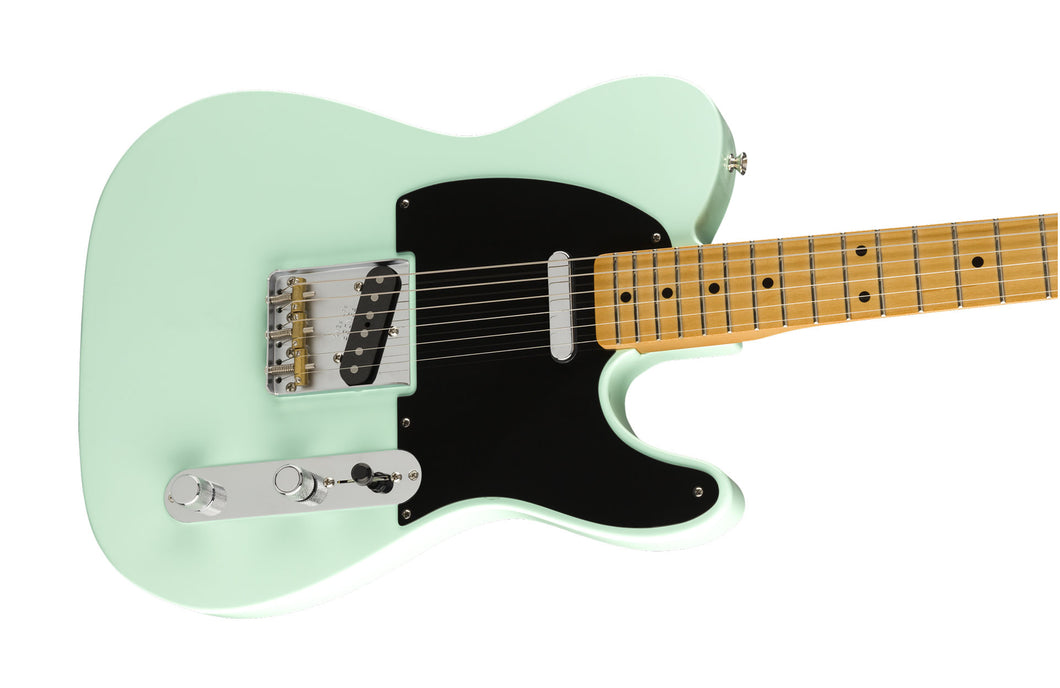 Fender Vintera '50s Telecaster Modified Maple Surf Green