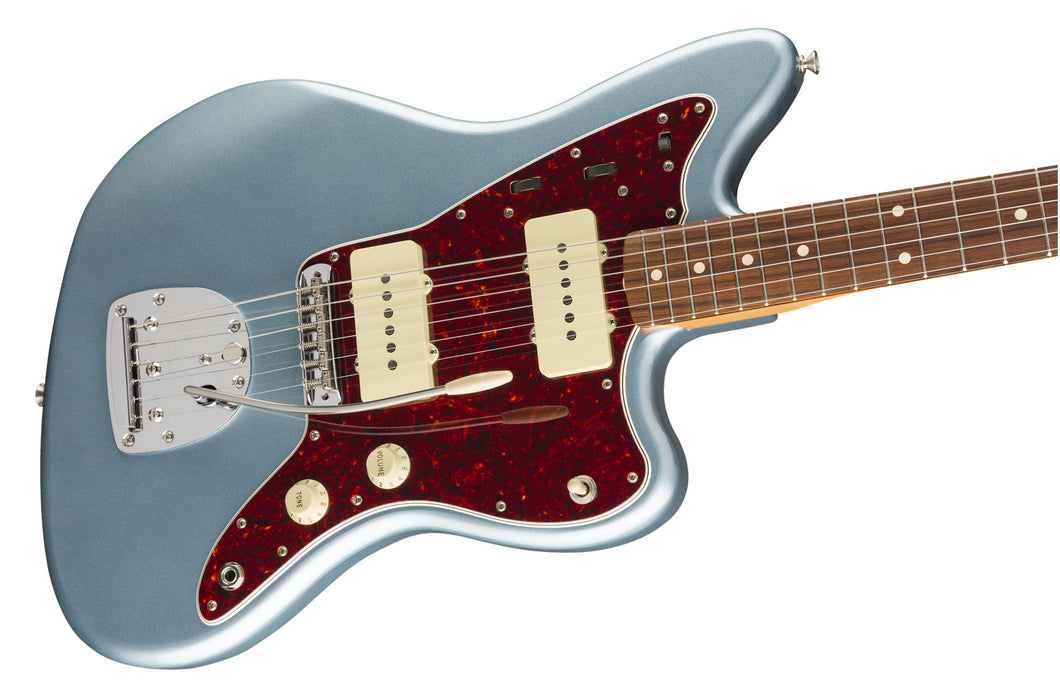 Fender Vintera '60s Jazzmaster Ice Blue Metallic