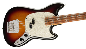 Fender Vintera '60s Mustang Bass 3-Color Sunburst