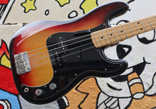 Load image into Gallery viewer, Fernandes FPB-60 Power Bass