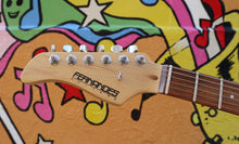 Load image into Gallery viewer, Fernandes Retro Rocket Sustainer - Left Handed