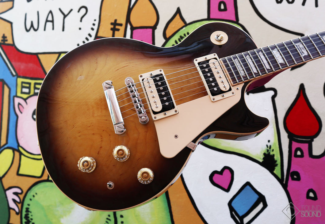 Gibson Les Paul Classic 120th Anniversary