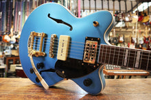 Load image into Gallery viewer, Gretsch G2655TG - Riviera Blue Satin