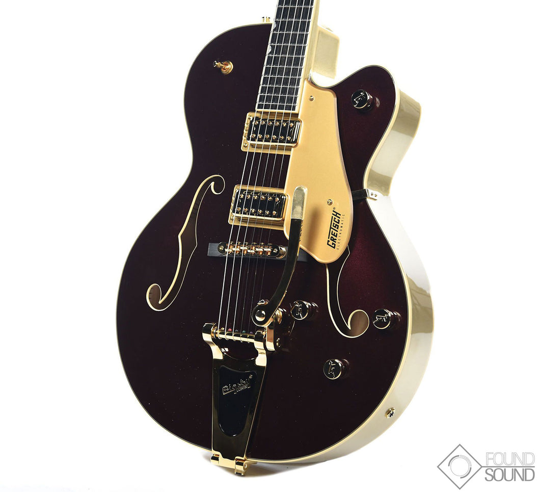 Gretsch G5420TG 135th Anniversary Limited Edition Electromatic