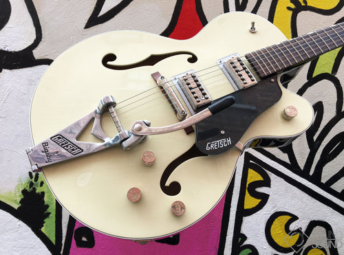 Gretsch G6118T-LIV Players Edition