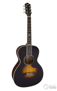 "Gretsch G9531 Style 3 Double-0 ""Grand Concert"" Acoustic Guitar"