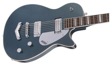 Load image into Gallery viewer, Gretsch G5260 Electromatic Jet Baritone - Jade Grey Metallic