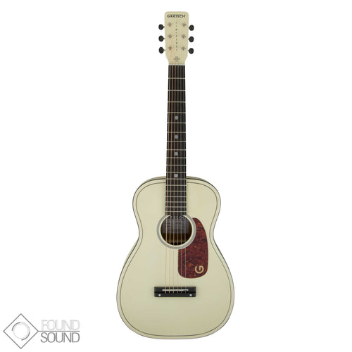 Gretsch Jim Dandy Parlor - Vintage White