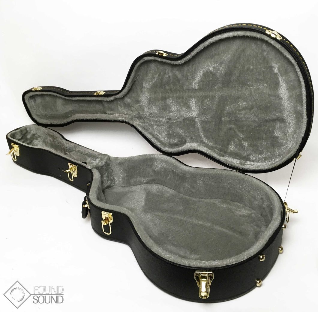Guardian CG-018 12th-Fret 000 Archtop Case