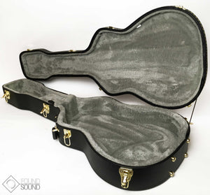 Guardian CG-018-000 Archtop Case