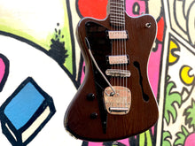 Load image into Gallery viewer, Lefty Harvester Non Reverse Wenge Firebird Left Handed