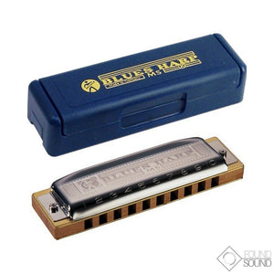 Hohner Blues Harp MS Series - G