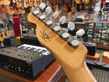 Load image into Gallery viewer, Fender Custom Shop La Cabronita Especial Relic Telecaster