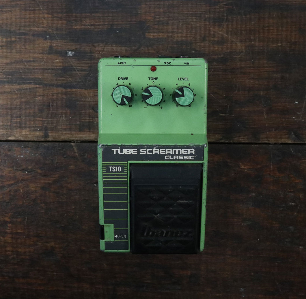 Ibanez TS10 Tube Screamer Classic