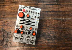 Industrial Music Electronics Tyme Sefari mkII