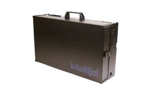 Intellijel 7U Performance Case 84HP Stealth