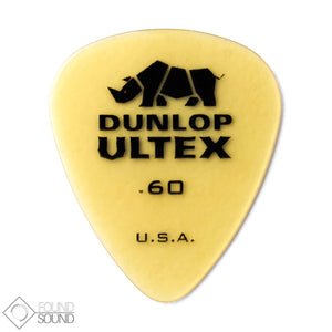 Jim Dunlop .60 Ultex Pick